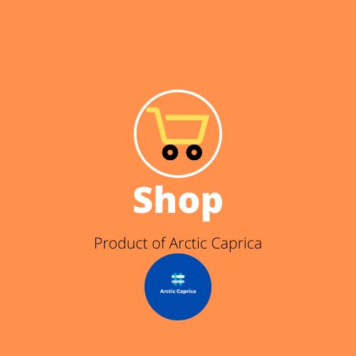 Arctic Caprica Shop